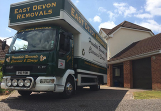 Removals Exmouth