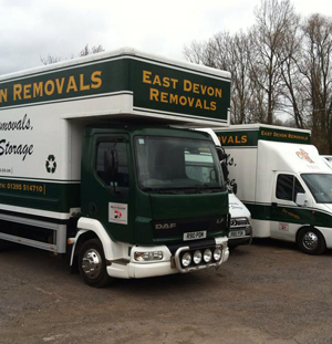 removals devon